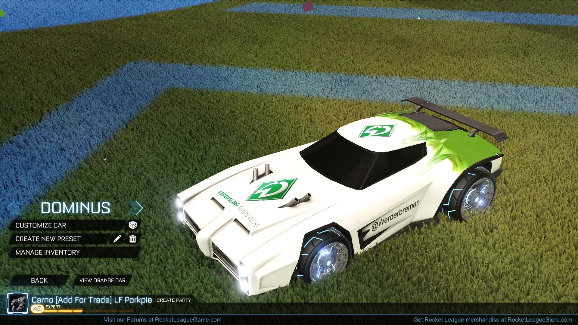 Werder Bremen Mod (For Paschy)
