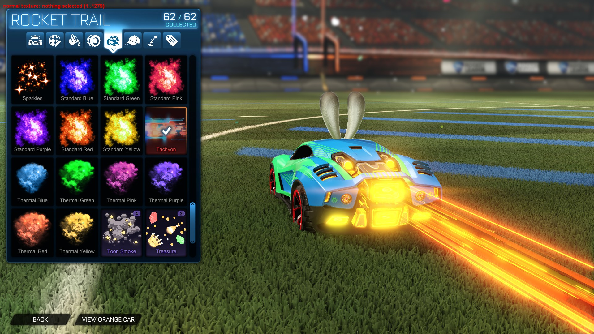 Endo Glow Engine 1.0 + decent version + variable decal