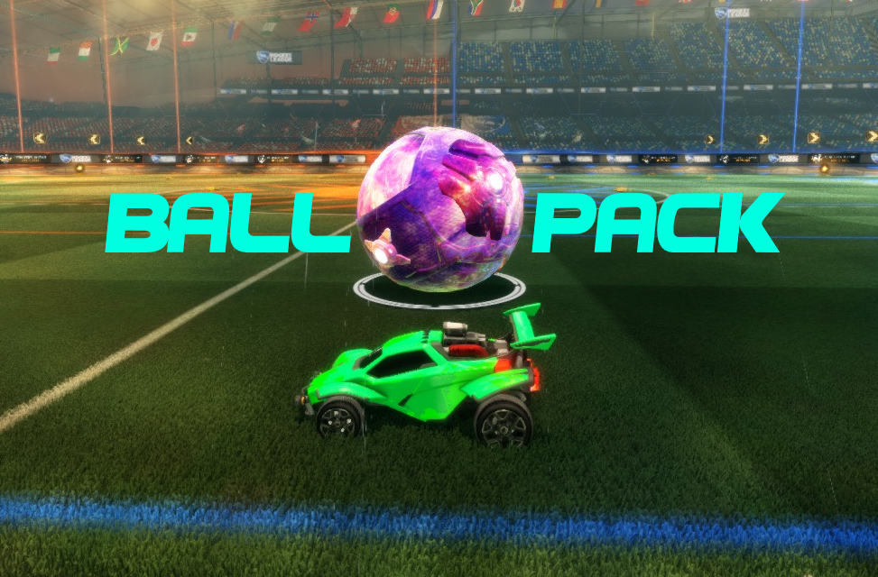Ball Pack