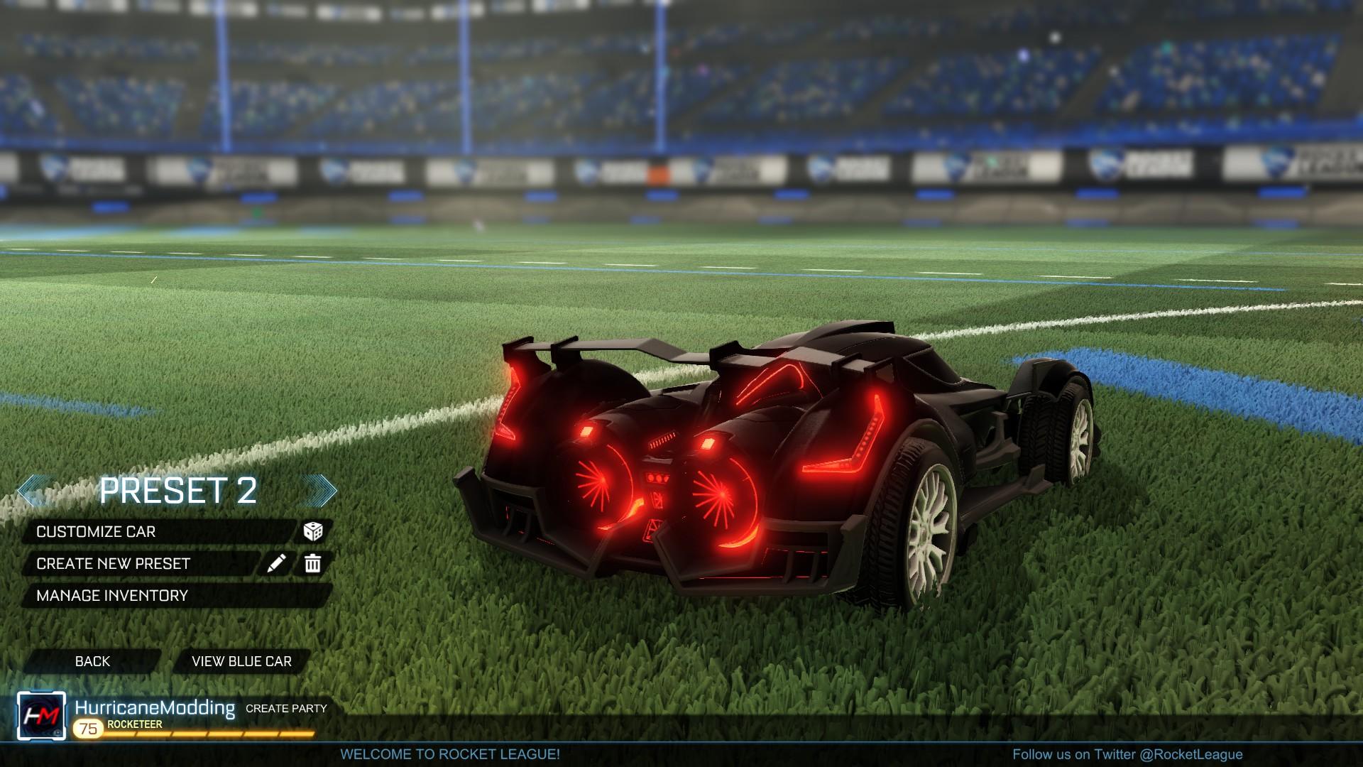 Centio neon mod, GlowEngine 2.0+ var decal
