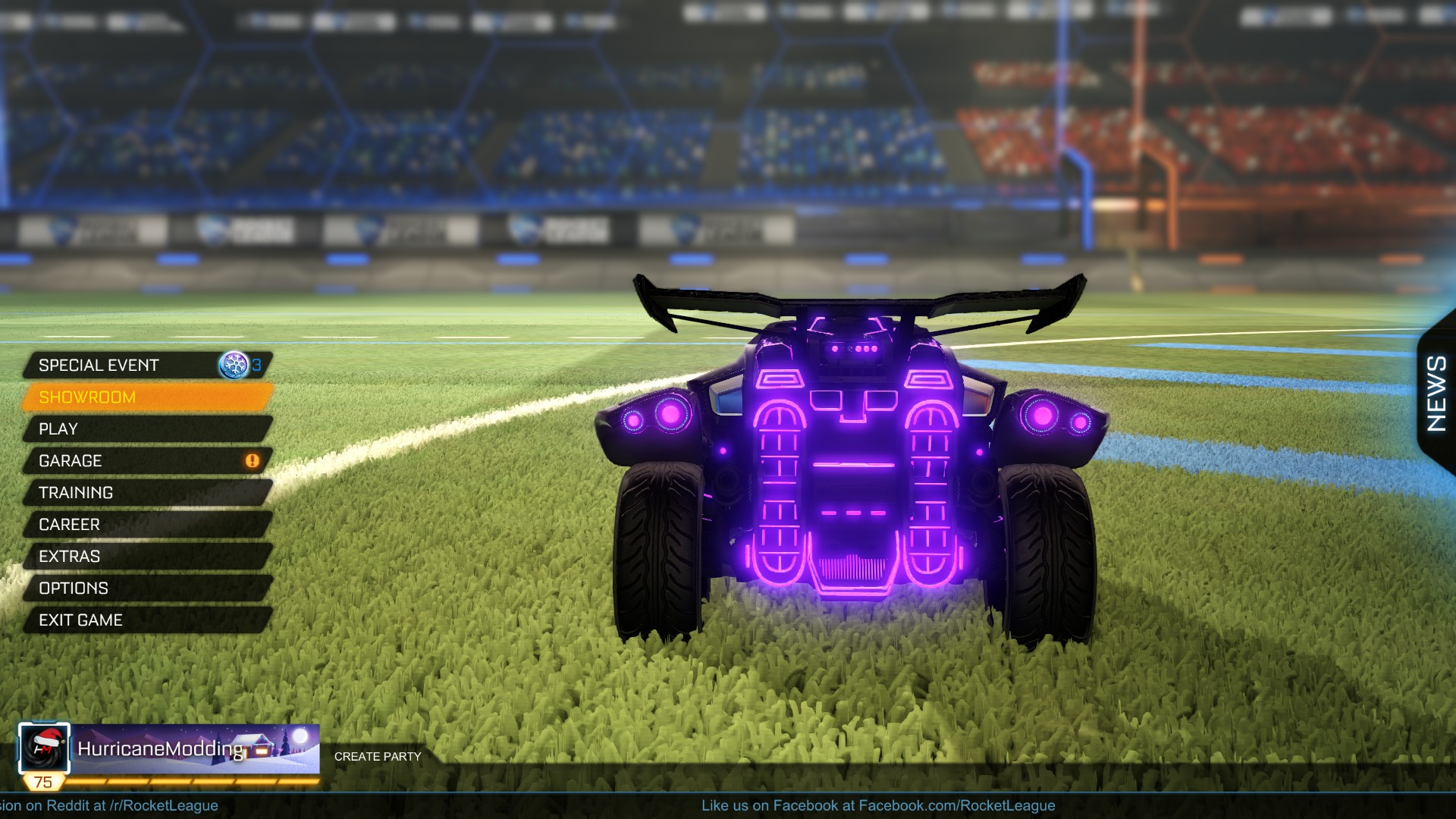 ZSR Neons, GlowEngine 2.0