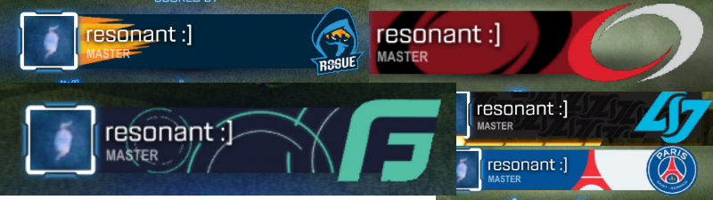 RLCS Banners!!