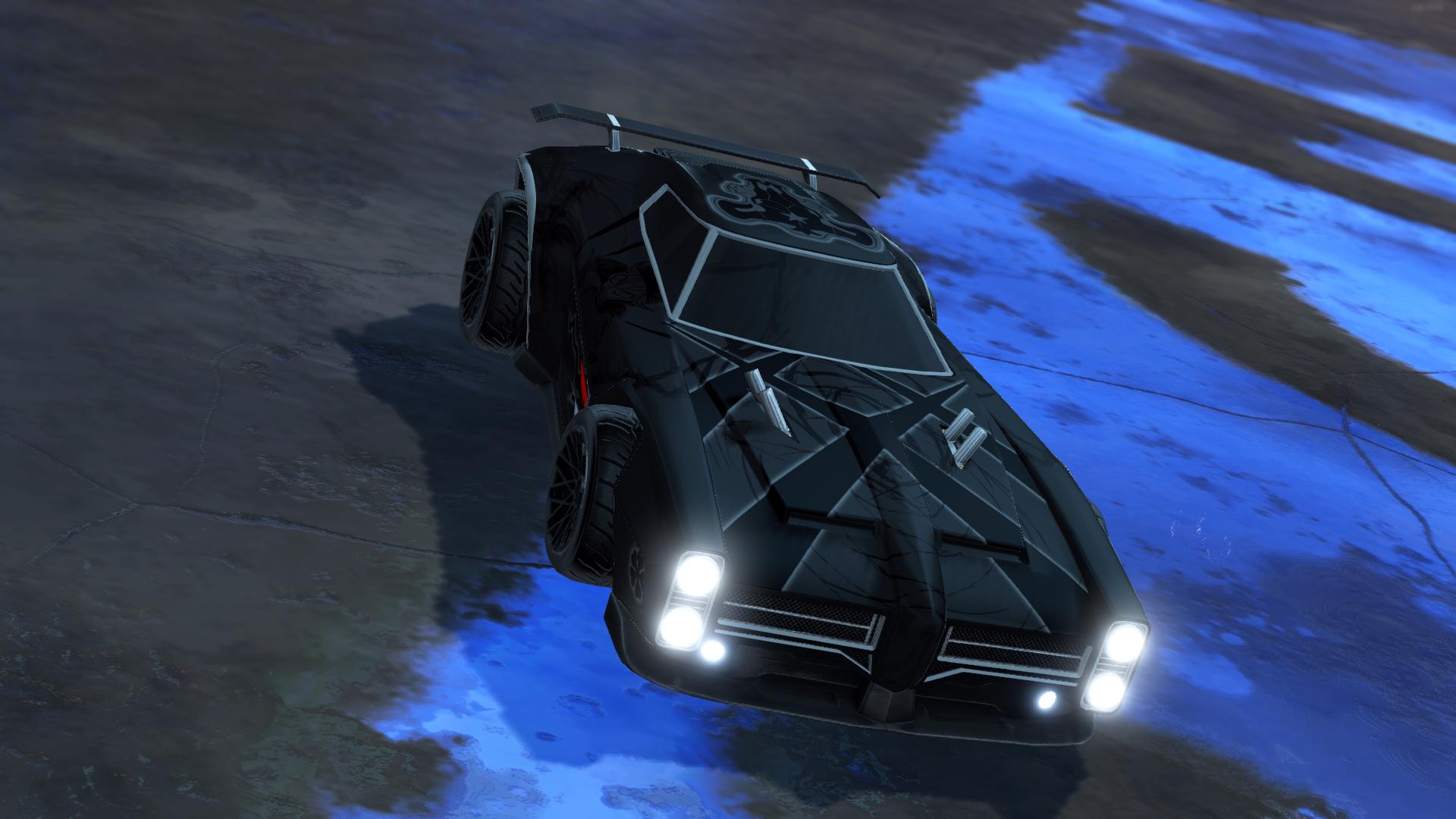 Dominus – Black Clover