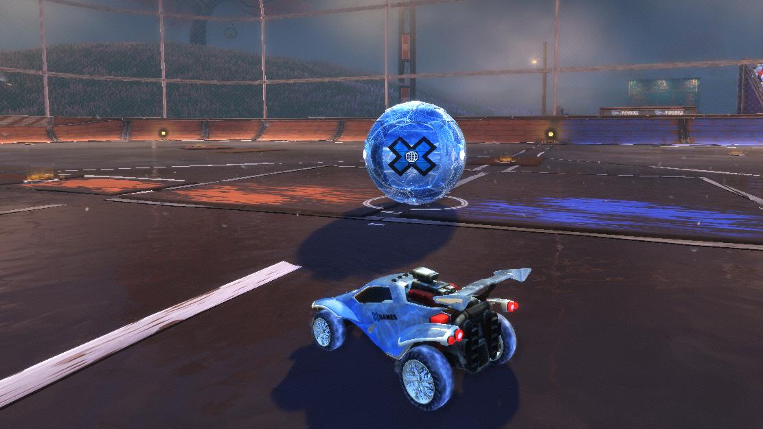 X-Games Ball