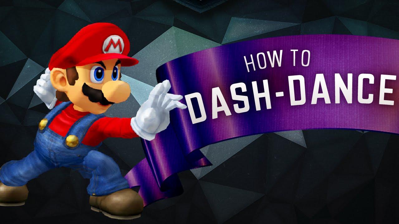 Global Dash Dancing Mod