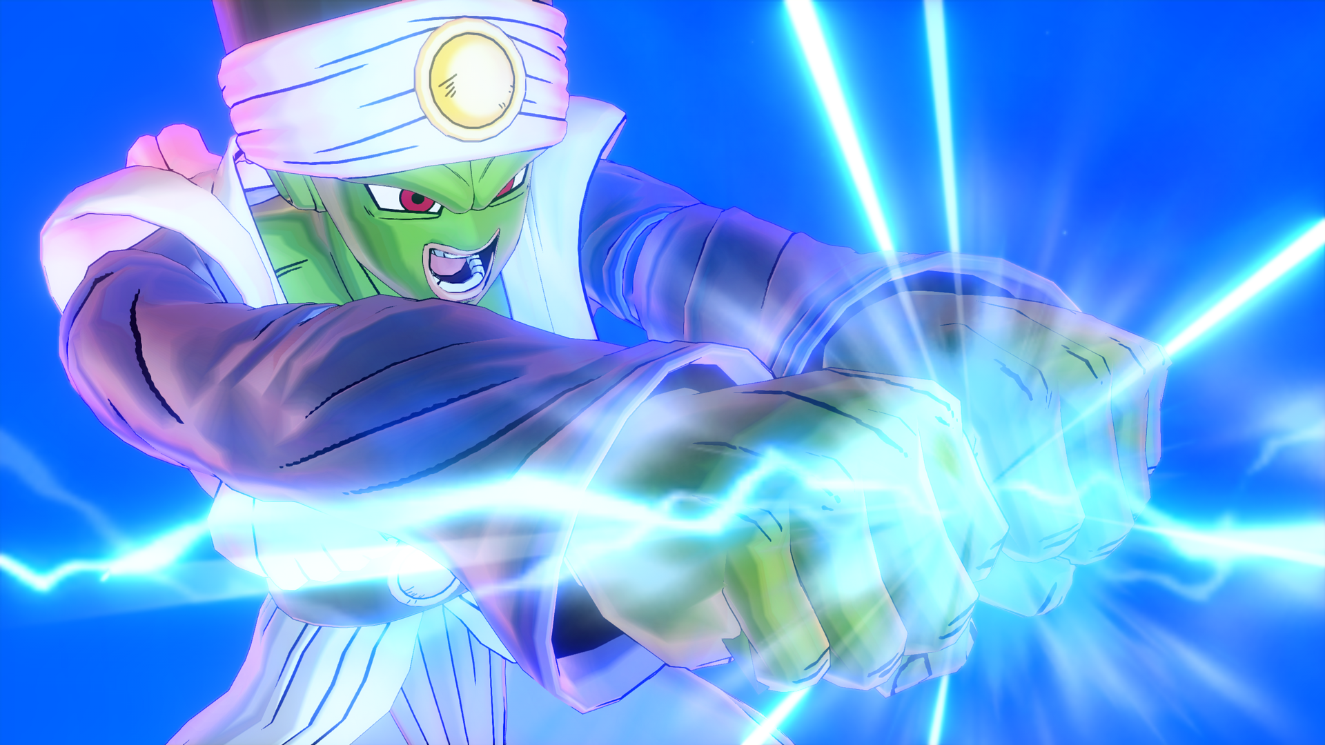 Dragon Ball Xenoverse 2 to Add New Missions and New Character